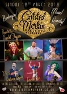 The Gilded Merkin @ Glee Club 18.03.18