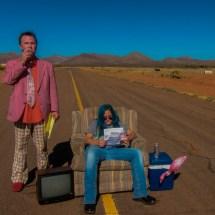 Doug Stanhope & Amy Bingaman / by Brian Hennigan