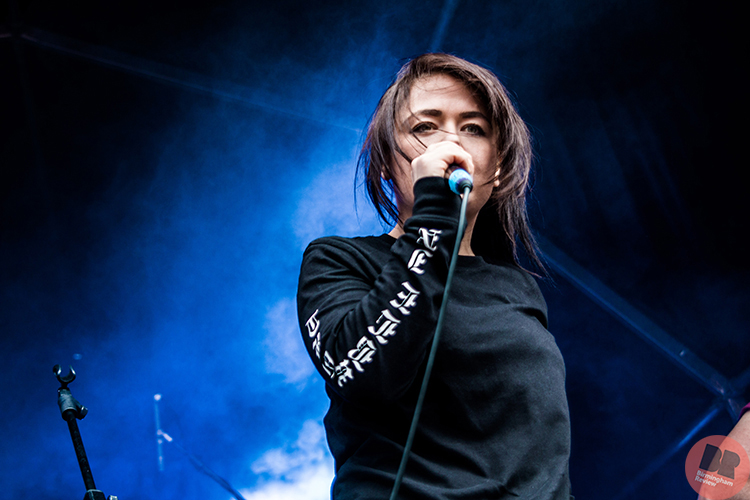 Dream State @ Slam Dunk Festival 2018 (Midlands) @ NEC 28.05.18 / Eleanor Sutcliffe