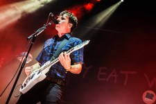 Jimmy Eat World @ Slam Dunk Festival 2018 (Midlands) @ NEC 28.05.18 / Eleanor Sutcliffe