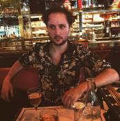 Joshua Rochelle-Bates - in Paris / Sam Lambeth