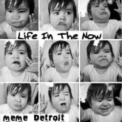 Life int he Now EP - MeMe Detroit / Jennifer Stone