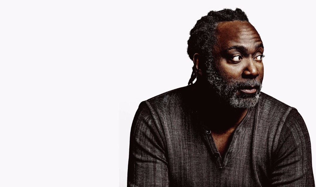 Reginal D Hunter / Courtesy of Just the Tonic Comedy Club