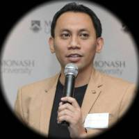 Danny Ardianto ♥ Associate Writer