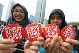 """Rerangka Konseptual untuk Menangani Peristiwa Korupsi di Indonesia: Refleksi atas Tulisan """"Mengkritisi Logika Antikorupsi Global dan Konsekuensinya bagi Indonesia"""""""