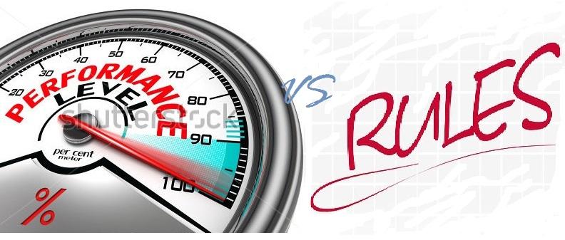 Memperdebatkan Kembali Orientasi pada Kinerja versus Orientasi pada Peraturan di Sektor Publik Indonesia