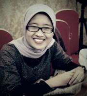 Diyan Nur Rakhmah ♥ Associate Writer