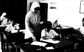 Guru, Ditakuti atau Takut? Sebuah Refleksi Catatan Kelam Pendidikan Kita