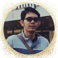 Muhammad Rizki ♥ Associate Writer
