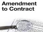 Ketidaksamaan Pemahaman Atas Perubahan Kontrak