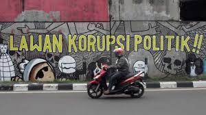 Korupsi Politik di Tengah Masyarakat Pascakolonial*