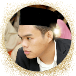 Ridho Arisyadi ▲ Active Writer