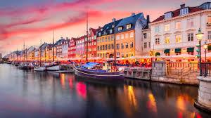 Denmark, Sebuah Negeri Mimpi Yang Nyata