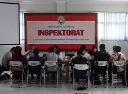 Upaya Revitalisasi Inspektorat Daerah