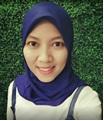 Indah Pratiwi ♥ Associate Writer