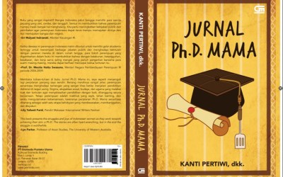 Jurnal Ph.D. Mama