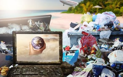 Apa Kabar Kebijakan Kantong Plastik Berbayar?