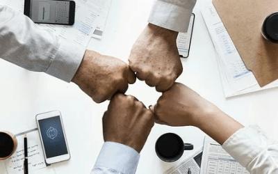 Secondment di Kemenkeu: Sebuah Implementasi Collaborative Governance