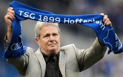 Dietmar Hopp, Pengejar Mimpi yang Dibenci