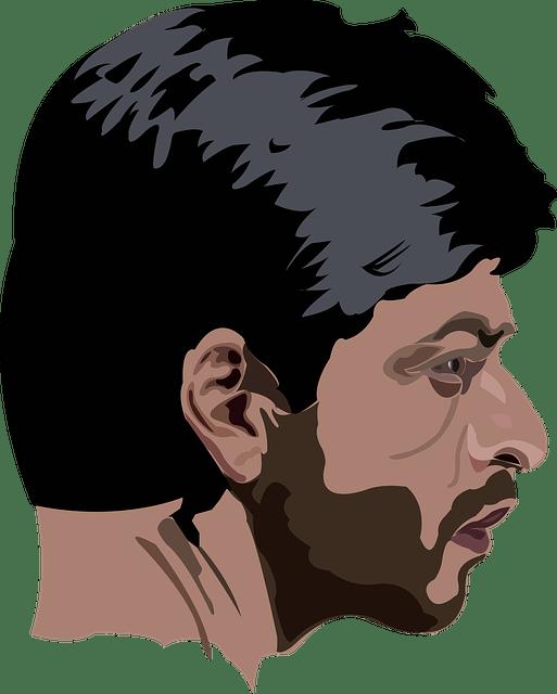 Pak Doktor itu Bernama Shahrukh Khan