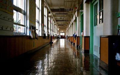 Sekolah Berasrama untuk Pendidikan Anak-anak Kita