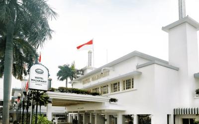 Hotel Majapahit Surabaya:  Antara Kenangan dan Misteri yang Terpendam