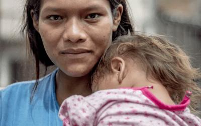 Rekursif Kemiskinan Nasional di Tengah Tragedi