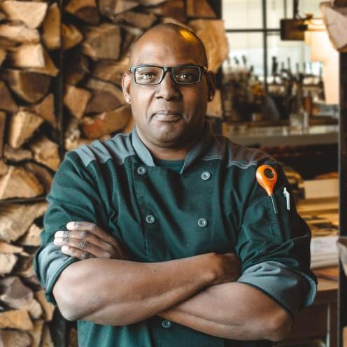 Chuck Bibbs, Culinary Director