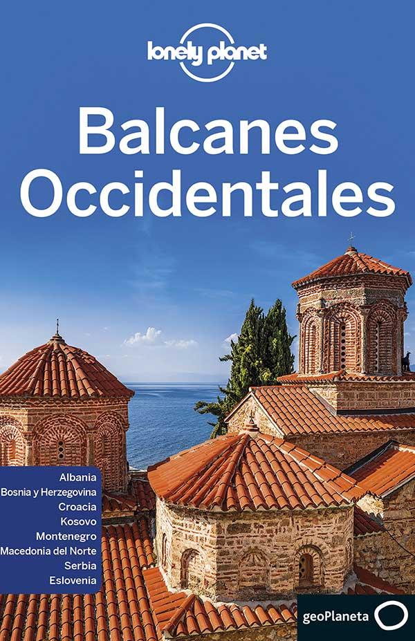 Balcanes Occidentales