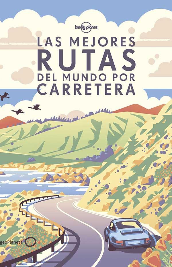 Rutas del mundo por carretera