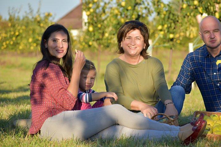 A finom birsalma egészség az egész családnak!