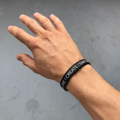 Motivation Armband Create Simplify