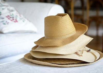The 6 Hats We Wear as Grandparents