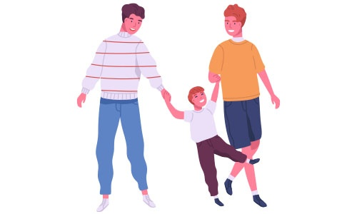 Change the Parent-Child Power Dynamic
