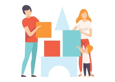 Exploring the 3 Phases of Parenthood: Parent, Coach, Mentor