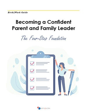 free resource-becoming a confident parent and family leader ebook