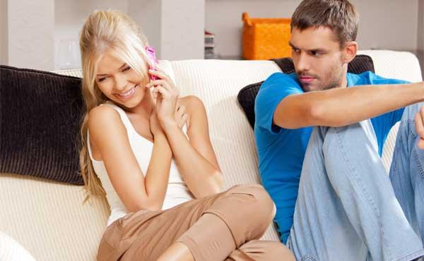 B型 男性 恋愛 嫉妬