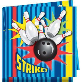 Bowling Party Supplies Boys Girls Birthday Party Ideas Birthday Express
