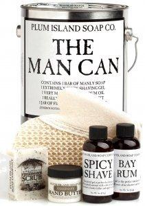 man can set
