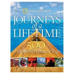 Journeys of a Life