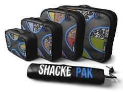 Shacke Pak Cubes set