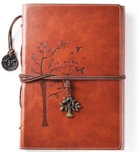 Vintage Diary