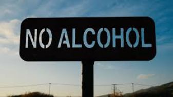 Skip the booze