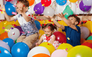 Birthday Party Games for Boys and Girls  Kids  Tweens and Teenagers Fun party games for kids birthday parties