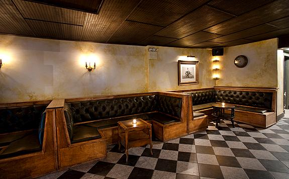 6 Of NYCs Best Secret Bars And Speakeasies