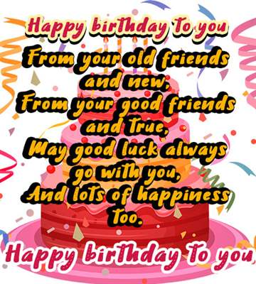 Happy Birthday To You Traditional Song Mp3 Download