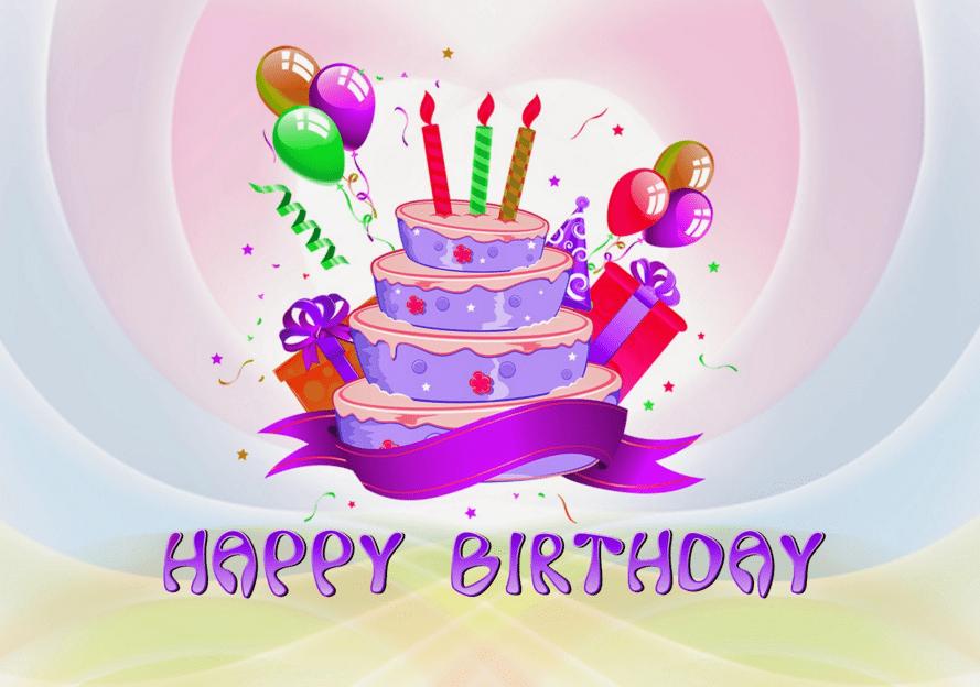 Happy Birthday December Birthday Wishes...