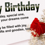 Best 50+ Birthday Wishes For Someone Special 2016