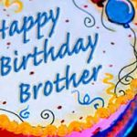 Birthday Wishes For Brothers