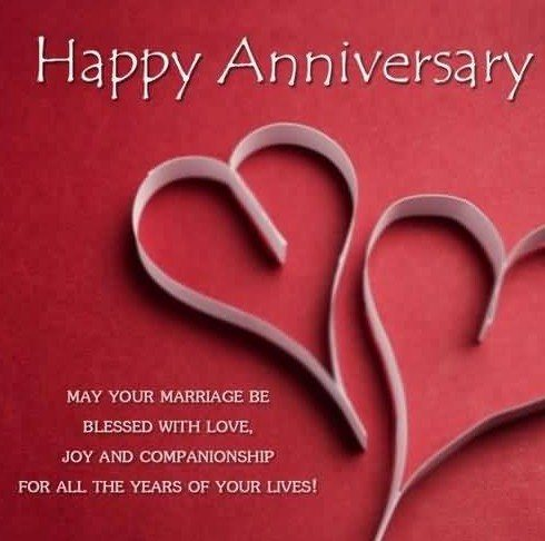 50+ Excellent Anniversary Wishes For Husband
